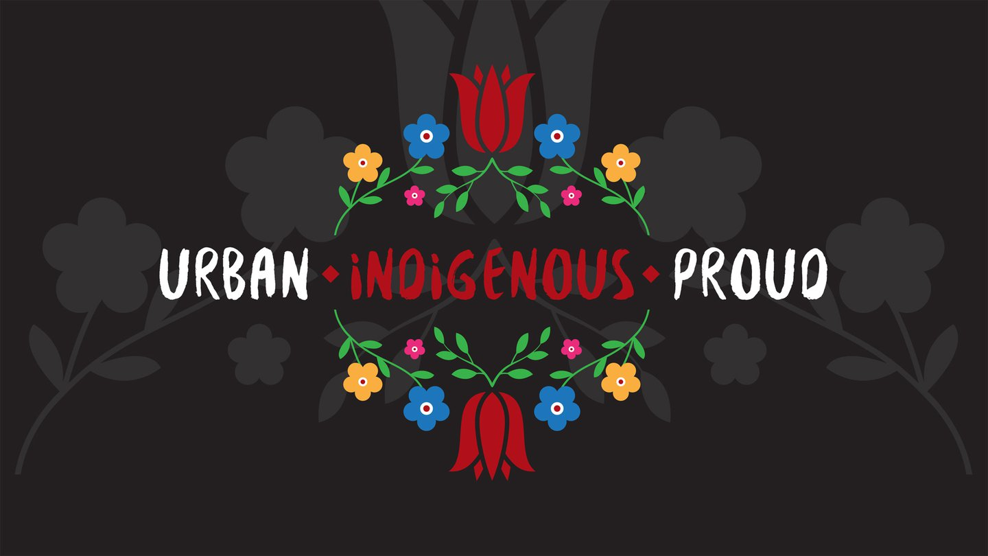Urban.Indigenous.Proud Series