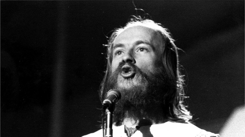 La nuit de la poésie : 27 mars 1970