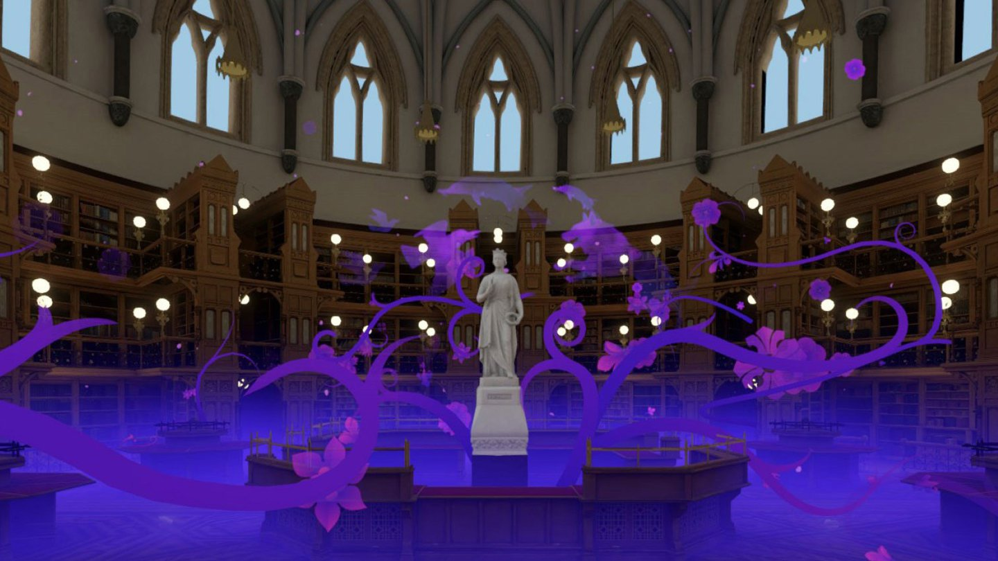 Parliament: The Virtual Experience (Ages 11+)