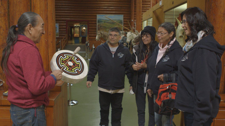 Voix autochtones et réconciliation