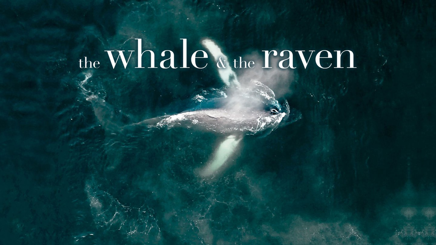 The Whale and the Raven