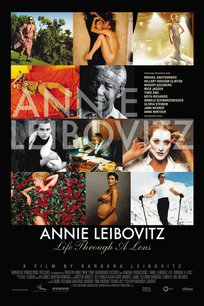 Annie Leibovitz: Life Through a Lens