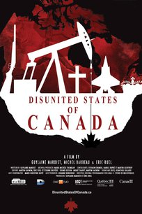 Disunited States of Canada