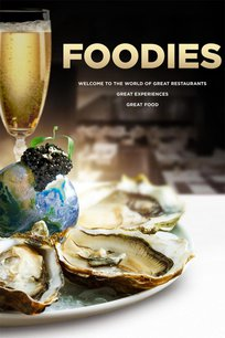 Foodies - The Culinary Jetset