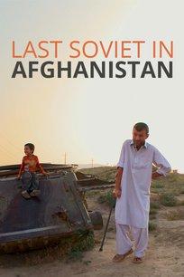 Last Soviet in Afghanistan