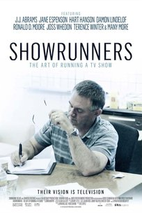 Showrunners: The Art of Running a Television Show