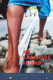 My Barefoot Friend