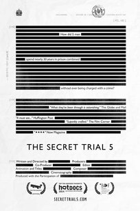 The Secret Trial 5