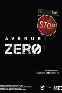 Avenue Zéro