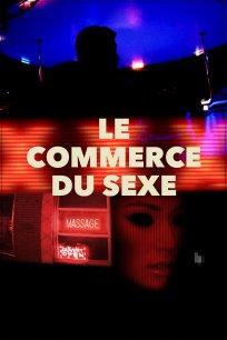 Le commerce du sexe