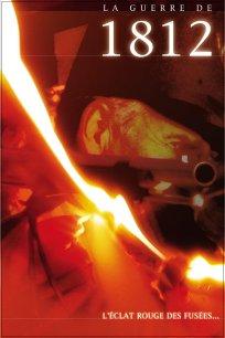 La guerre de 1812 - Quatrième partie : L'éclat rouge des fusées...