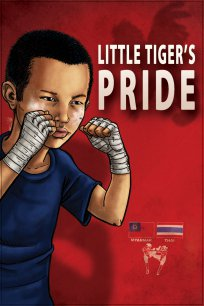 Little Tiger's Pride