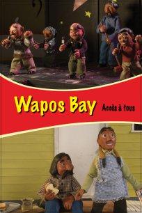 Wapos Bay - Accès pour tous