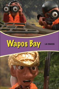 Wapos Bay - La chasse