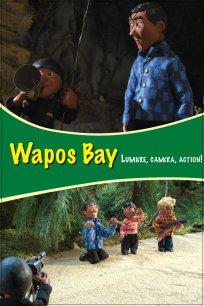Wapos Bay - Lumière, caméra, action!