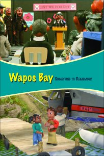 Wapos Bay: Something to Remember