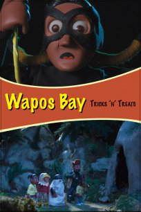 Wapos Bay: Tricks 'n'Treats