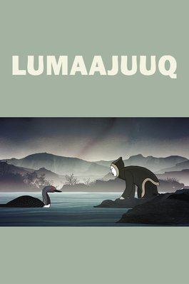 Nunavut Animation Lab: Lumaajuuq