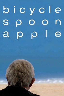 Bicycle Spoon Apple