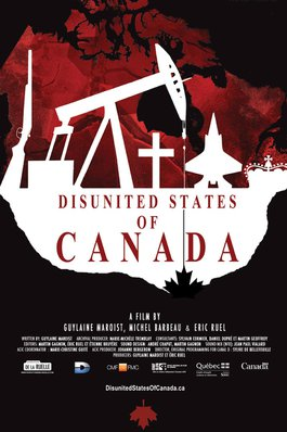 Disunited States of Canada