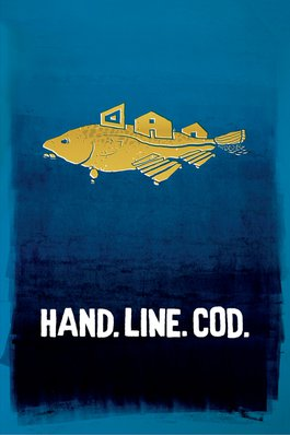 Hand.Line.Cod (Clip 2)
