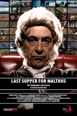 Last Supper for Malthus