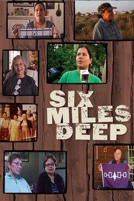 Six Miles Deep