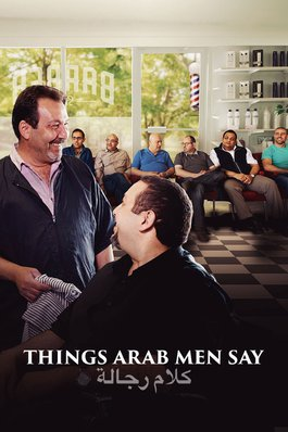 Things Arab Men Say