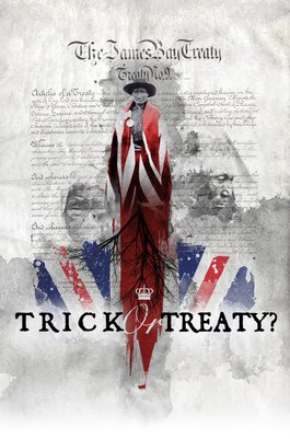 Trick or Treaty?