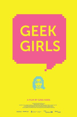 Geek Girls