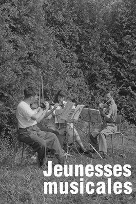 Jeunesses musicales
