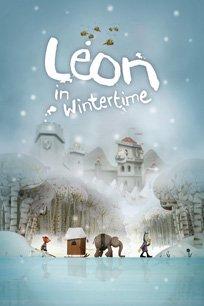 Léon in Wintertime