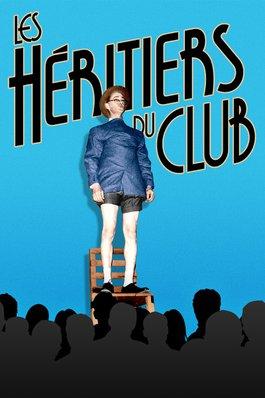 Les héritiers du club - (Bande-annonce)