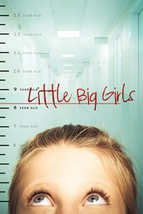 Little Big Girls - A Big Girl Now (Clip)