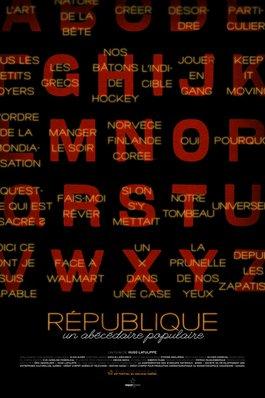 République : un abécédaire populaire