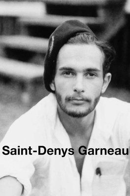 Saint-Denys Garneau