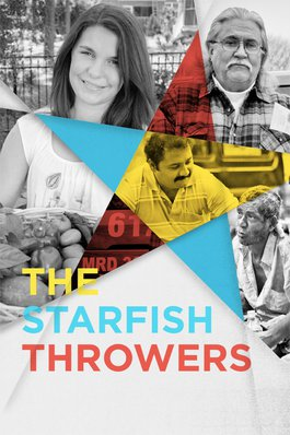 The Starfish Throwers
