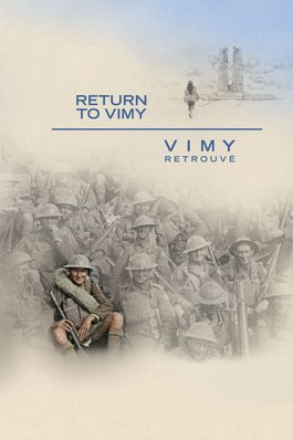 Return to Vimy