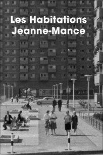 Les Habitations Jeanne-Mance