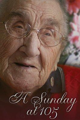 A Sunday at 105