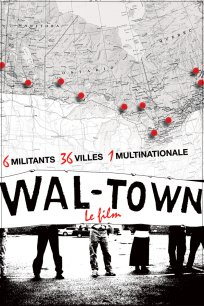 Wal-Town le film