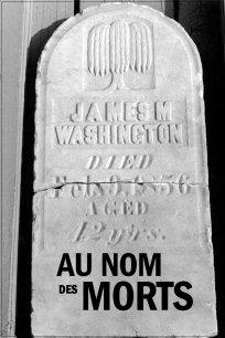 Au nom des morts