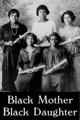 Black Mother Black Daughter