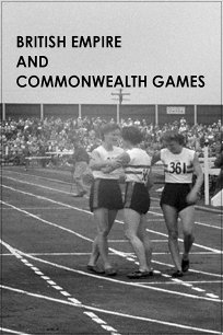 British Empire and Commonwealth Games