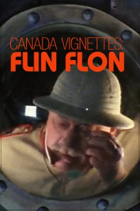 Canada Vignettes: Flin Flon