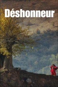 Déshonneur