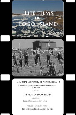 The Films of Fogo Island