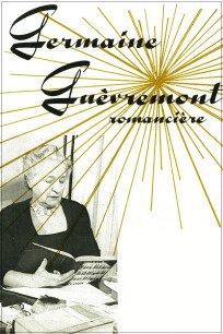 Germaine Guèvremont, romancière