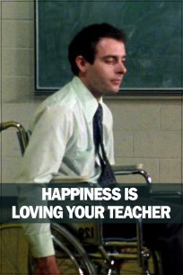 Happiness Is Loving Your Teacher