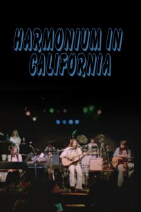 Harmonium in California